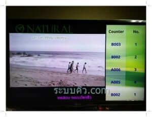 Q Natural ทีวี