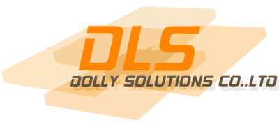 DOLLY SOLUTIONS CO.,LTD.